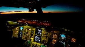 cockpit radar