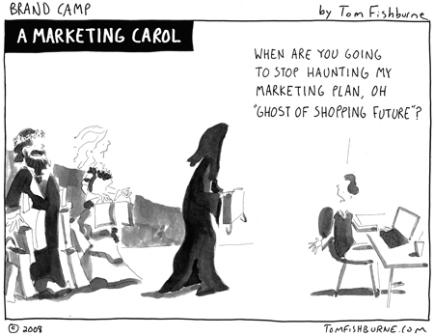 marketing carol future