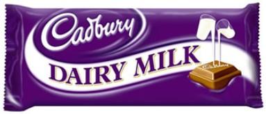 Dairy Milk Chocolates That Dont Exist