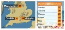 bbc weather 170713